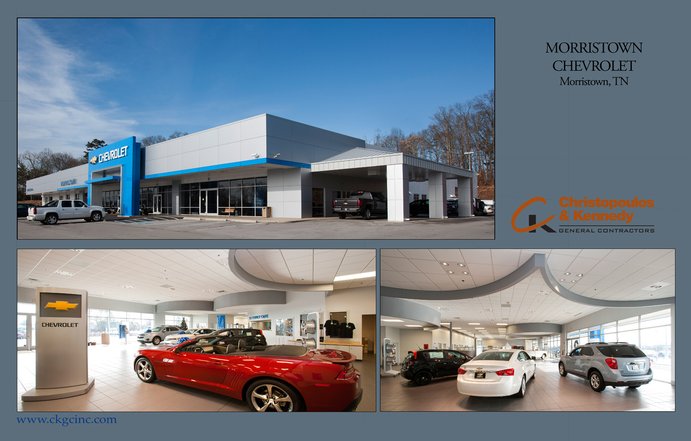 Morristown Chevrolet